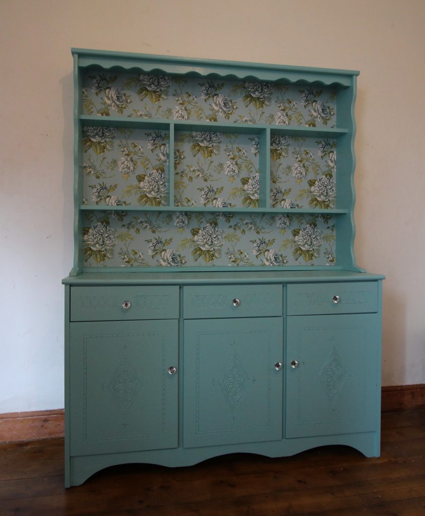 Welsh Dresser after