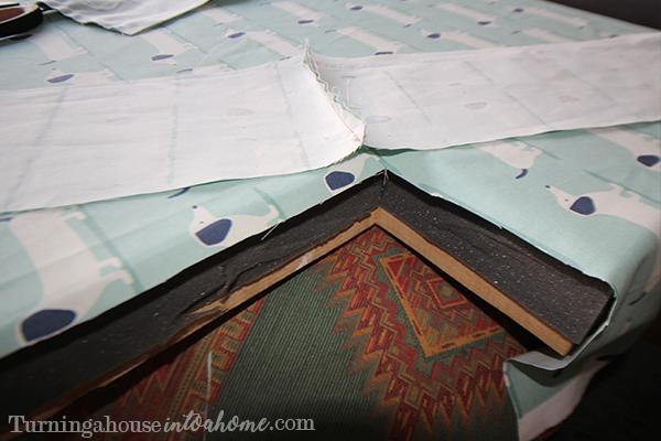 Get your offcut of fabric