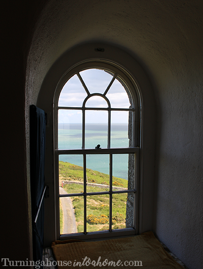 The most amazing views from Wicklow lighthouse